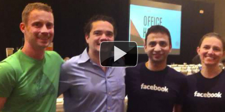 How to Email Facebook (and other tips from Seattle F8 2011) – The Story